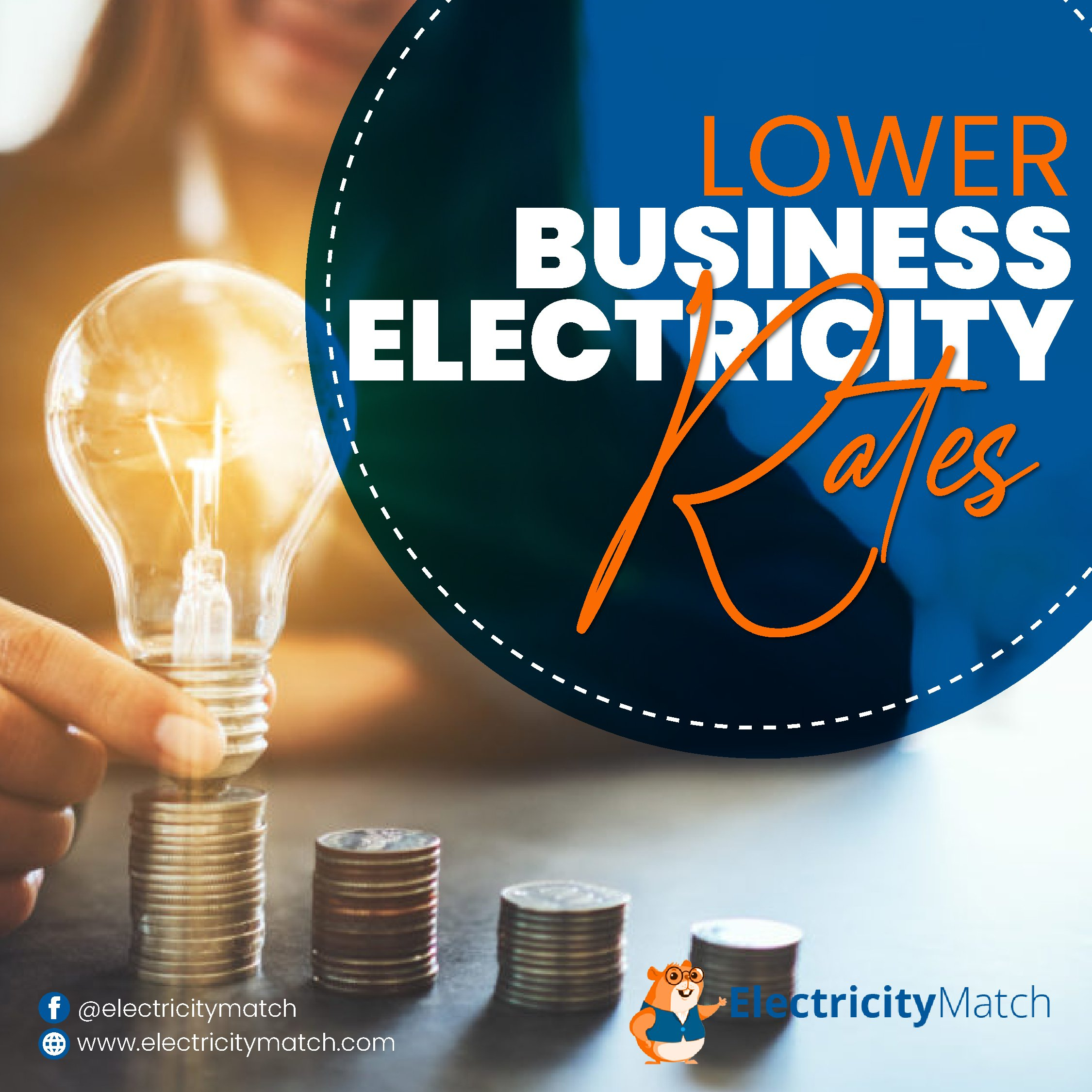 Lower Business Electricity Rates – Square