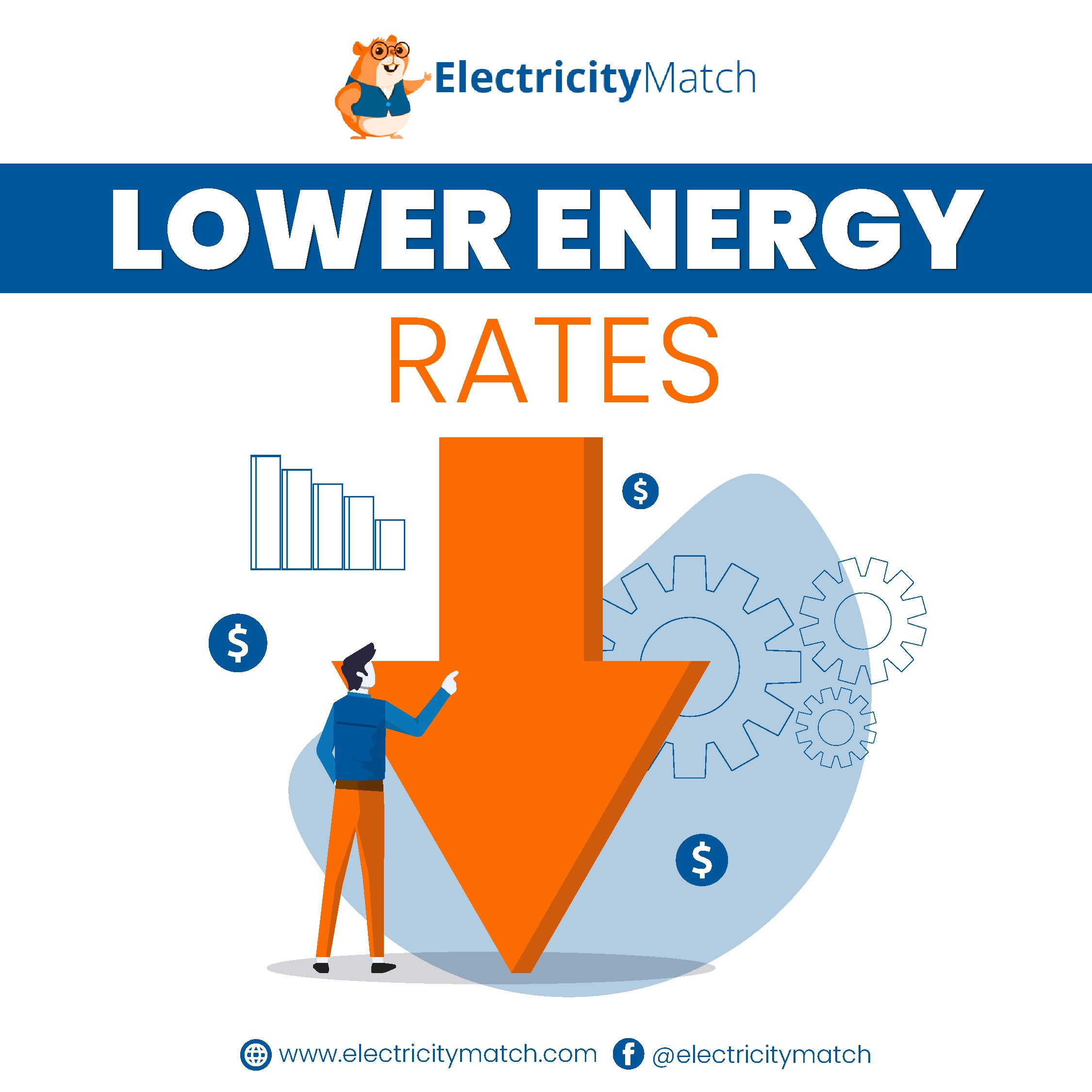 Lower Energy Rates – Square