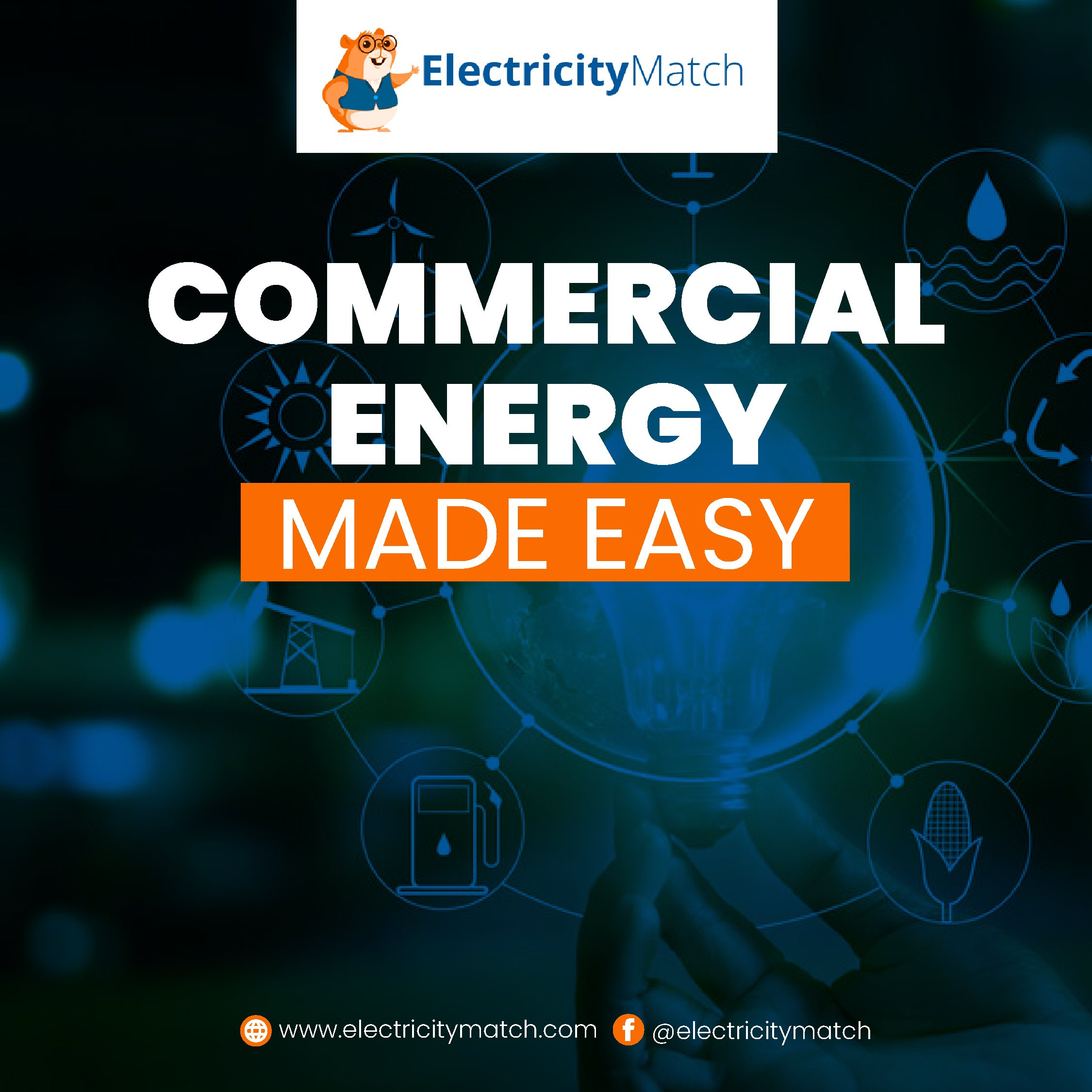 Commercial Energy Made Easy – Square